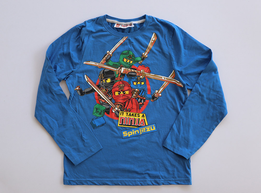 Boys Tshirt Full Sleeve